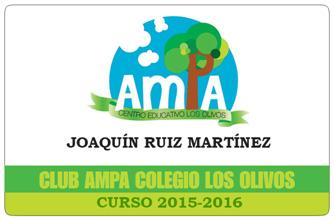 Club Ampa Colegio Los Olivos